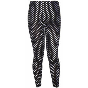 High Waist Soft Stretchy Patterned Leggings Plus sizes too