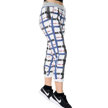 Load image into Gallery viewer, Elastic Waist joggers / lounge pants with side pockets