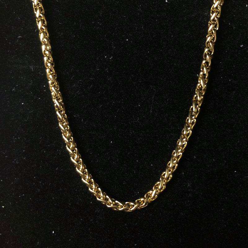 3mm Franco Chain