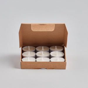 Bay & Rosemary Tealights