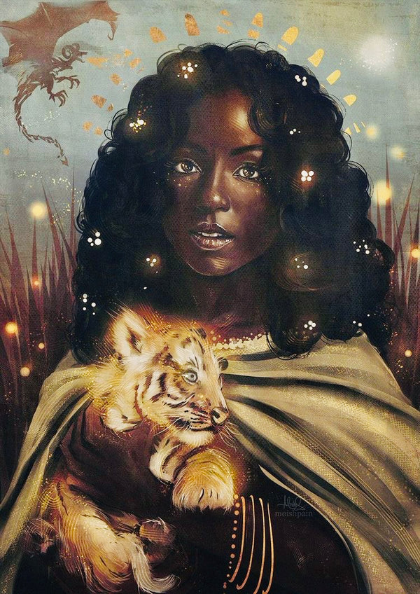 Full Moon in Leo- The Heart Wants What the Heart Wants, Dramatic + Fortunate Manifestations, You Are Braver Than You Realize