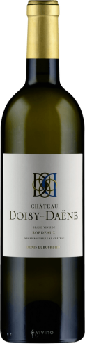 Bordeaux Graves Blanc, 2016