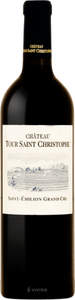 Saint Emilion Grand Cru, 2015