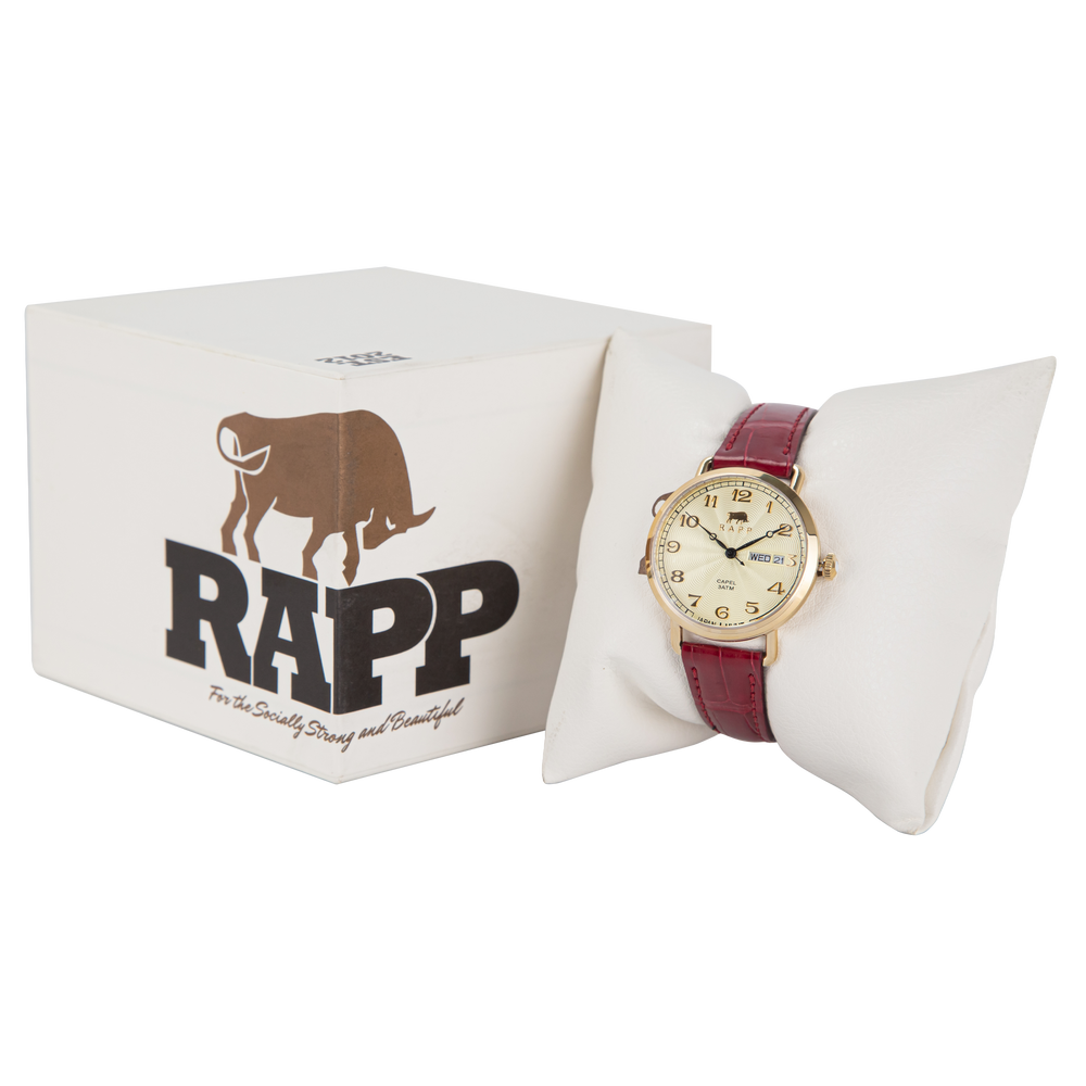 Load image into Gallery viewer, Rapp Women's Watch