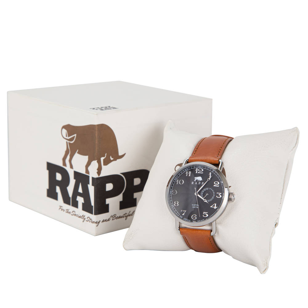 Rapp Capel Men's Watch