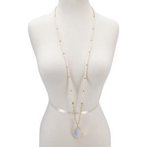 Catherine Page Necklace-ELIZA