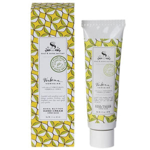Soap Paper & Factory-Hand Cream