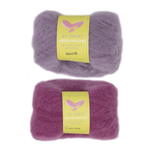 Bee Sweet Medium Brushed Mohair