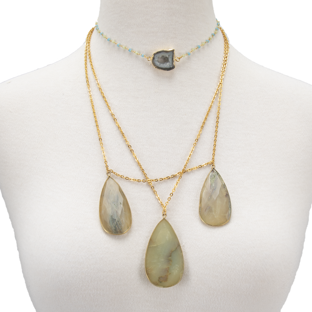 Load image into Gallery viewer, Catherine Page Necklace-Ardha