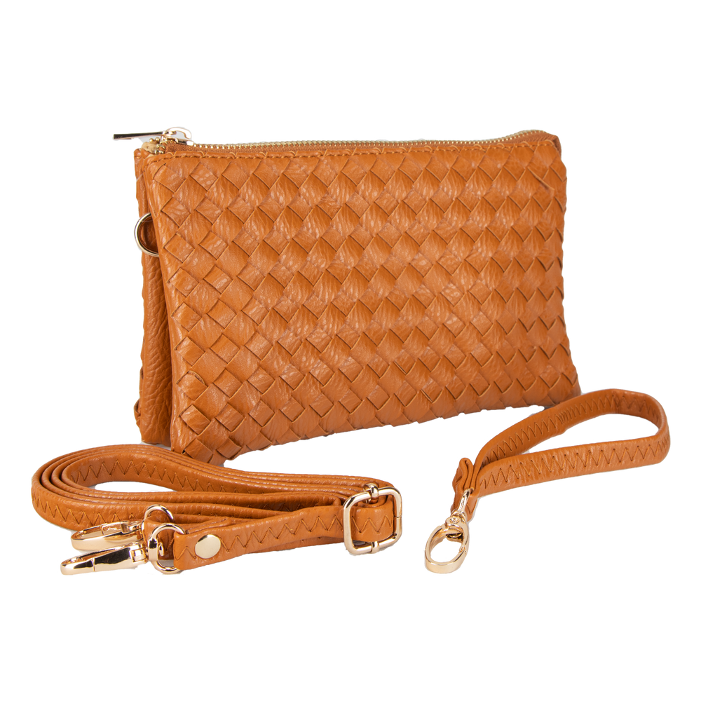 Crossbody/Clutch Purse