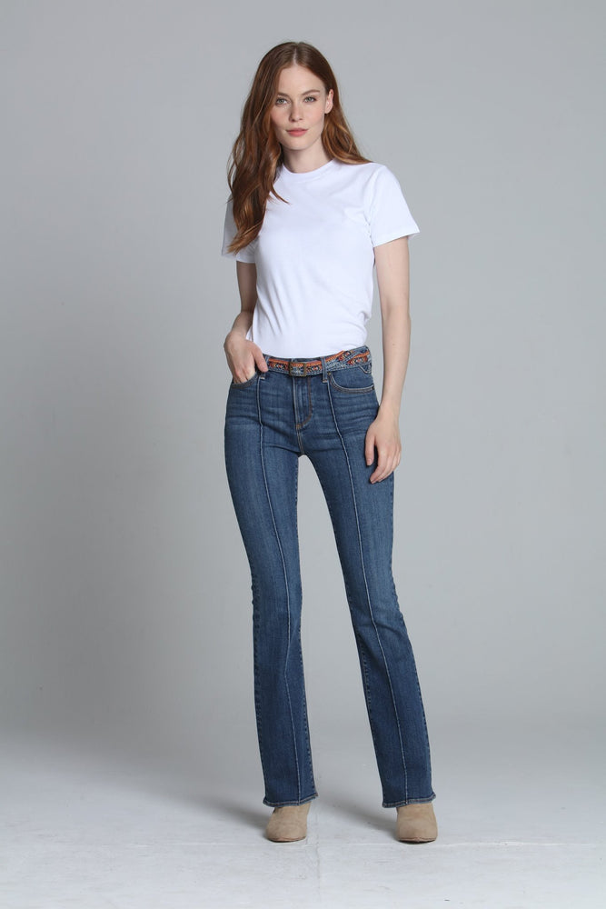 Load image into Gallery viewer, Driftwood Jeans-Rosie Boot Cut  Scottsdale