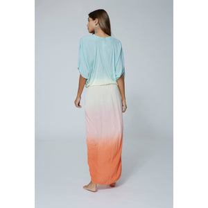 Siren Tropic Ombre Maxi by YFB