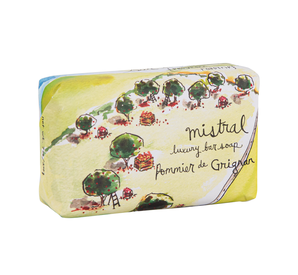 Load image into Gallery viewer, Mistral Luxury Soaps