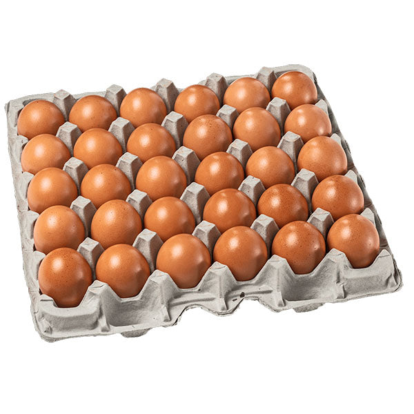 Cage Free Brown Eggs (30 x Medium AA)