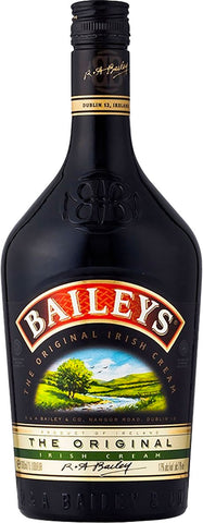Bailey's Irish Cream (1L)