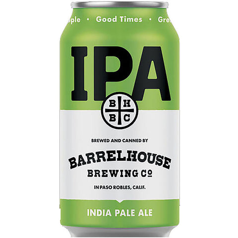 BarrelHouse IPA (6 x 12oz)