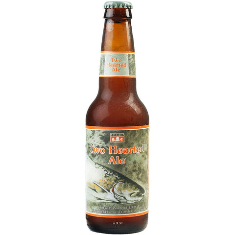 Bell's Two Hearted Ale (6 x 12oz)