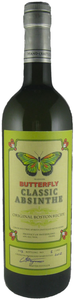 Butterfly Absinthe (750ml)