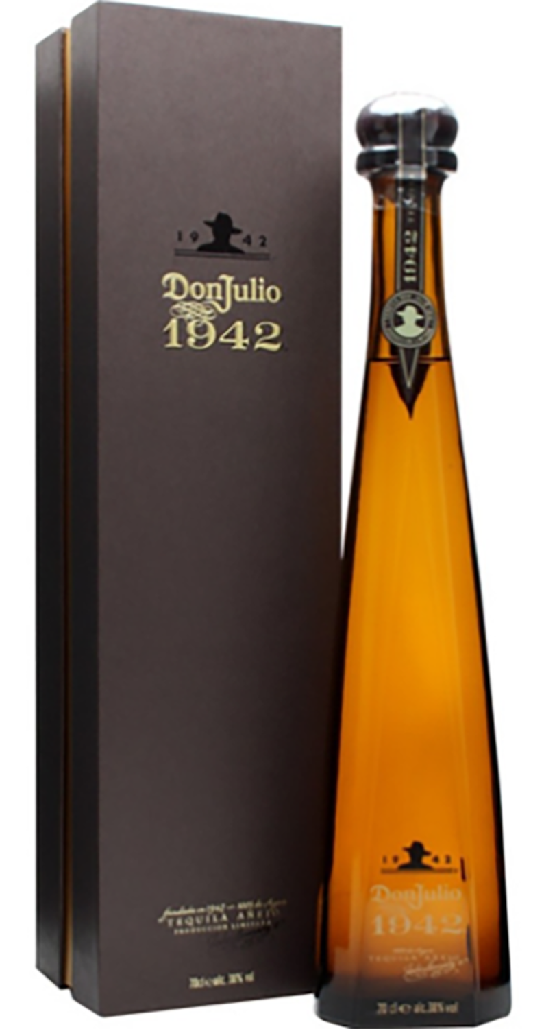Don Julio 1942 Anejo Tequila (750ml)