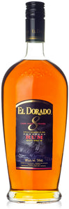 El Dorado Rum 8 Year (750ml)