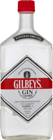 Gilbey's Gin (1L)