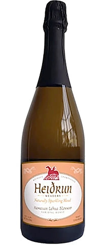 Hawaiian Lehua Blossom Mead (750ml)