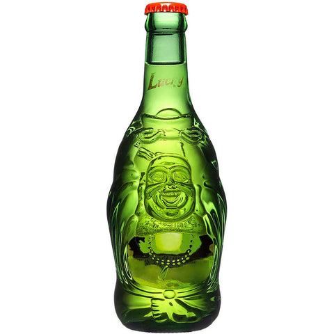 Lucky Buddha Enlightened Beer (6 x 12oz)