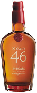 Maker's 46 Bourbon Whiskey (750ml)