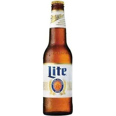 Miller Light (6 x 12oz)