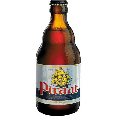 Piraat Strong Pale Ale (4 x 11oz)