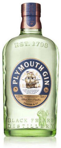 Plymouth Gin (1L)