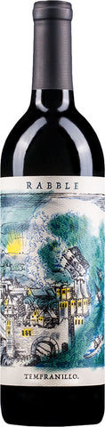Rabble Tempranillo 2017 (750ml)