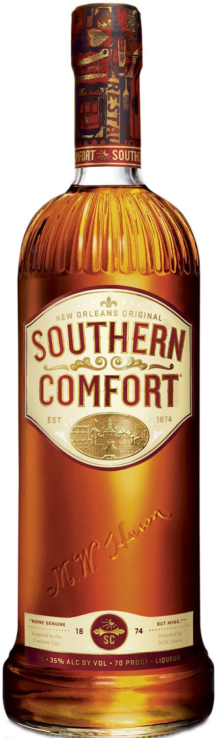 Southern Comfort (1L)
