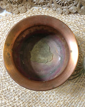 Load image into Gallery viewer, Vintage Copper Planter