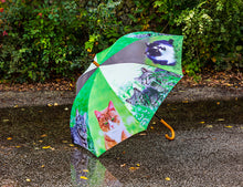 Load image into Gallery viewer, Cat Umbrella