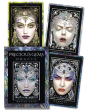 Load image into Gallery viewer, Precious Gems Oracle [Maxine Gadd]