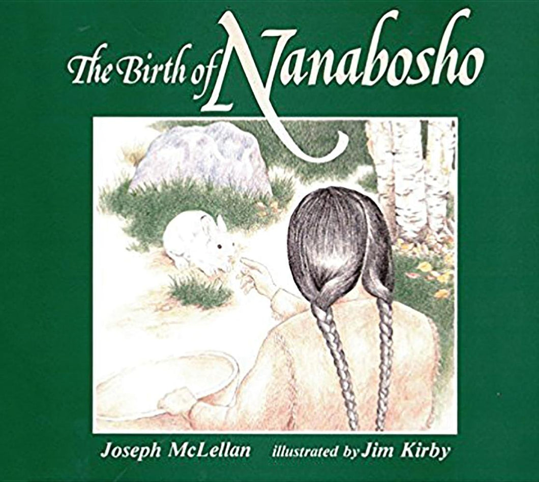 The Birth of Nanabosho [Joe McLellan]