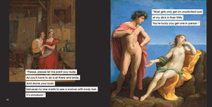 Men to Avoid in Art and Life [Nicole Tersigni]