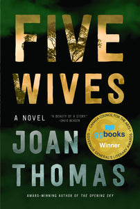 Five Wives [Joan Thomas]