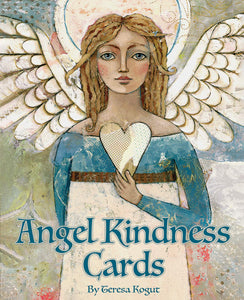Angel Kindness Cards [Kogut]