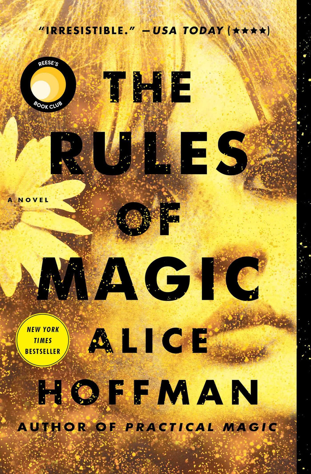 The Rules Of Magic [Alice Hoffman]