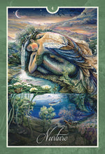 Load image into Gallery viewer, Whispers of Healing Oracle Cards [Angela Hartfield & Josephine Wall]