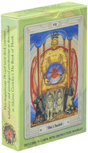Load image into Gallery viewer, Aleister Crowley Thoth Tarot Deck