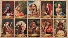 Load image into Gallery viewer, Angels & Ancestors Oracle Cards [Kyle Gray]