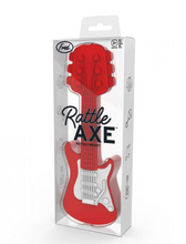 Load image into Gallery viewer, Rattle Axe Baby Rattle