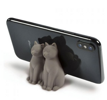 Load image into Gallery viewer, Cat Call Phone Stand