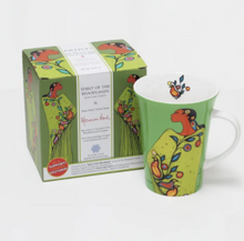 Load image into Gallery viewer, Spirit of the Woodlands Art Mug [Maxine Noel]