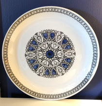 Load image into Gallery viewer, Vintage Ironstone Platter