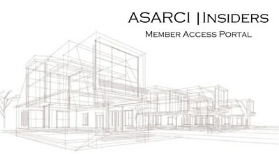 Asarci Insiders Portal (Private Area)