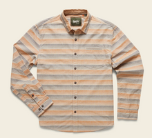 Load image into Gallery viewer, Enfield Longsleeve- Equator Stripe